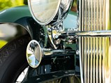 """1931 Duesenberg Model J Roadster """"Green Hornet""""  - $"""