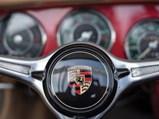 1965 Porsche 356 C Cabriolet  - $