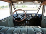 1923 Hudson Sedan  - $