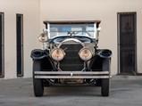 1927 Locomobile Model 90 Sportif  - $