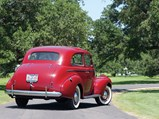 1940 Chevrolet Special DeLuxe Two-Door Town Sedan  - $