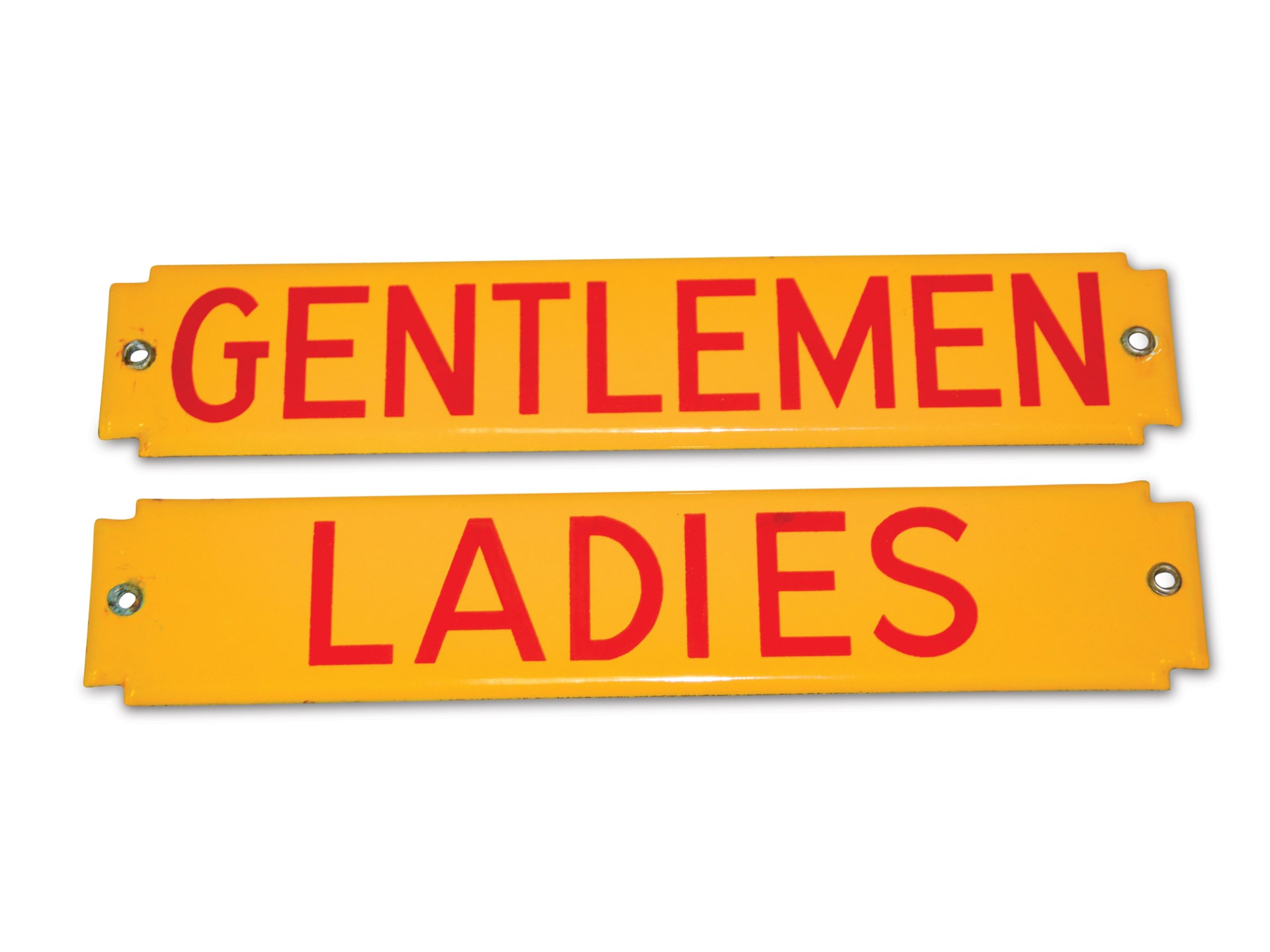 Ladies and gentelmen