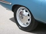 1965 Alfa Romeo Giulia 1600 Sprint Speciale by Bertone - $