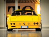 1990 Ferrari 348 TB Zagato Elaborazione  - $Captured at Via Arese, 30 on 04 April 2019. At 1/1.2, f 4, iso100 with a {lens type} at 200mm on a Canon EOS-1D Mark IV.  Photo: Cymon Taylor