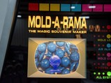 World's Fair Unisphere Mold-A-Rama Machine - $
