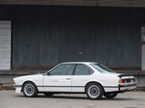 1982 BMW Alpina B7 Turbo Coupé  - $