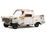 1958 Eshelman Sportabout Coupe  - $