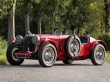 1935 AC Six Sport Special  - $