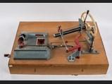 'Jake Brake' System Driving School Model - $