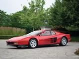1986 Ferrari Testarossa  - $