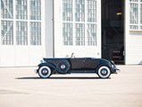 1932 Packard Twin Six Coupe Roadster  - $
