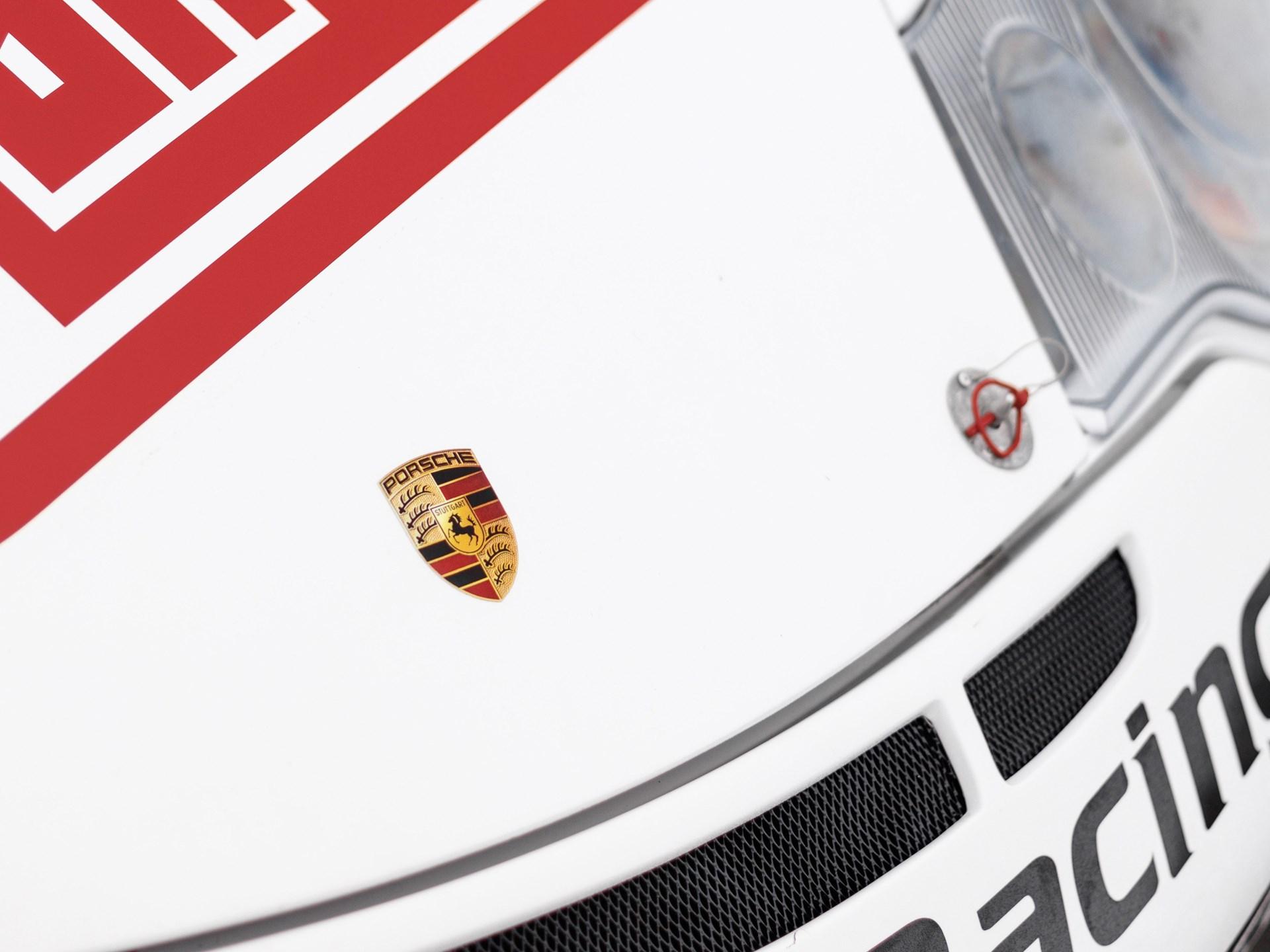 Rm Sothebys 2005 Porsche 911 Gt3 Rsr Paris 2018 Iron Man 2 Achat Vente Circuit De Voiture Dual L