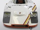 Porsche 936 Junior Children's Car - $
