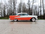 1955 Oldsmobile Super 88 Holiday Coupe  - $