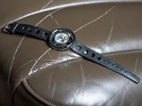 Ford 'The Motor Wrist' Steering Wheel Wristwatch by Old England, ca. mid-1960s-1972 - $