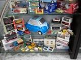 Microcar Models - $
