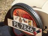 1931 Austin Seven Roadster by H. Taylor - $
