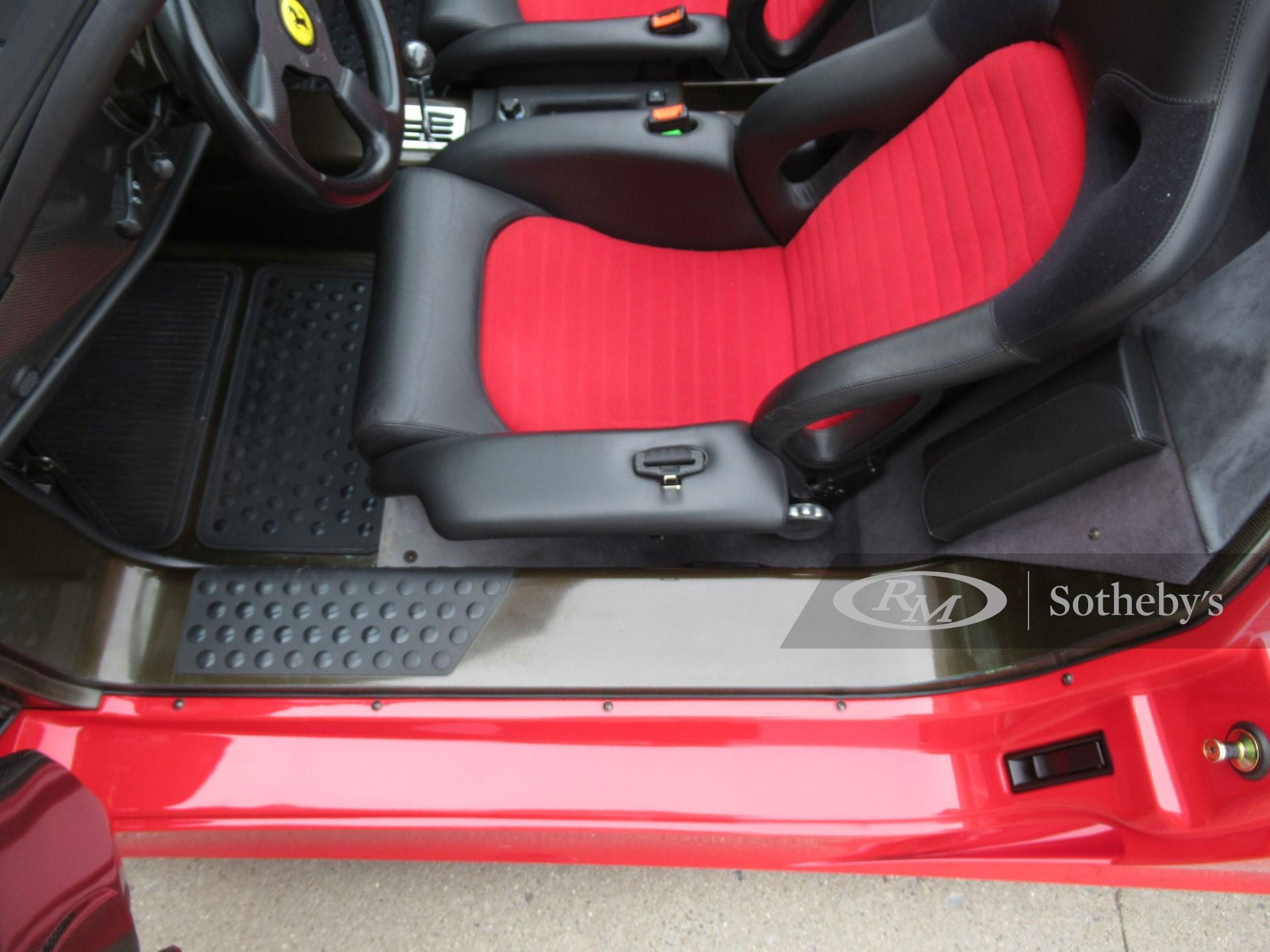 1995 Ferrari F50  -