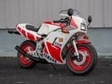 1987 Yamaha YSR50  - $