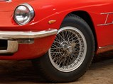 1964 Maserati Mistral 3.7 Coupé  - $