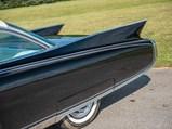 1960 Cadillac Eldorado Seville  - $