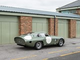 1963 Aston Martin DP215 Grand Touring Competition Prototype  - $