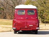 1961 Bedford CA Dormobile by Martin-Walter - $