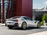 2017 Ferrari F12tdf  - $