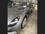 2009 Mercedes-Benz SLR McLaren Stirling Moss  - $