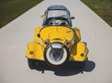 1960 F.M.R. Tg 500 'Tiger'  - $