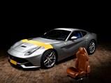 """2015 Ferrari F12berlinetta """"Tour de France"""" by Tailor Made - $"""