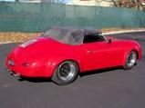 1982 Classic Motor Carriages Classic Speedster C  - $