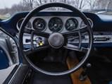 1966 Porsche 912 Coupé by Karmann - $