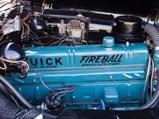 1946 Buick Roadmaster Sedanet  - $