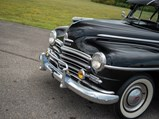 1948 Plymouth Coupe  - $