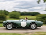 1953 Aston Martin DB3S Works  - $
