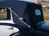 1934 Packard Eight All-Weather Cabriolet by Gläser - $