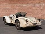 1929 Stutz Sport Custom  - $
