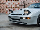 1981 Porsche 924 Carrera GT  - $