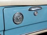 1956 Mercedes-Benz 190 SL  - $