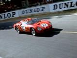 1962 Ferrari 268 SP by Fantuzzi - $Giancarlo Baghetti/Ludovico Scarfotti, #27, 24 Hours of Le Mans, 23-24 June 1962.