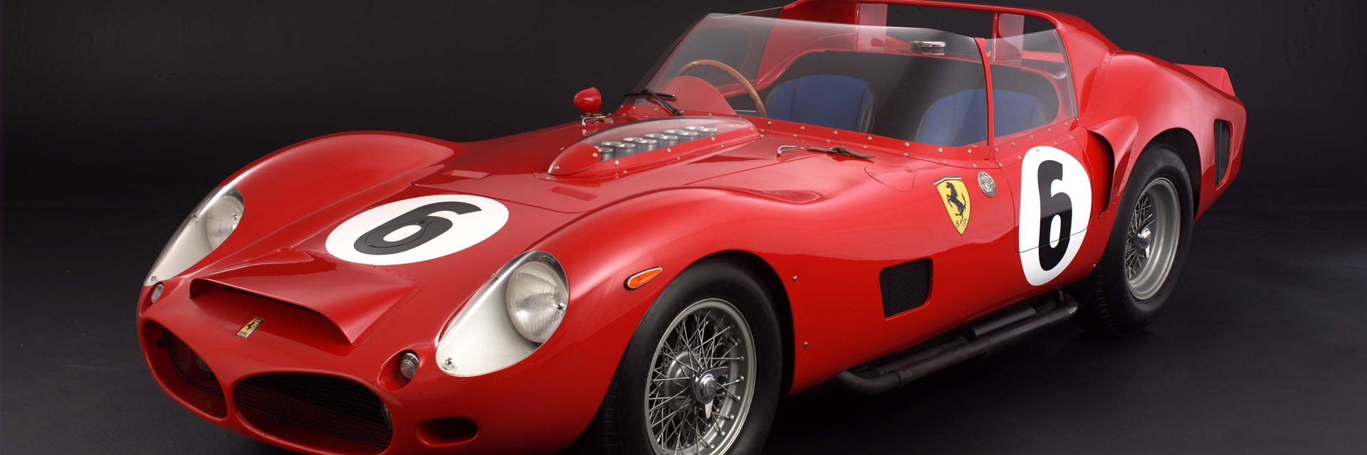 Monterey Sports and Classic Car Auction