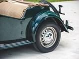 1952 MG TD  - $
