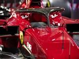 Ferrari SF1000 Show Car, 2020 - $