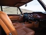 1966 Maserati Mexico 4.7 Coupe by Vignale - $