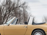 1968 Porsche 911 Soft-Window Targa  - $