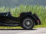 1938 SS 100 Jaguar 2½-Litre Roadster  - $