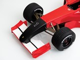 Michael Schumacher 2001 Ferrari F2001 Model - $