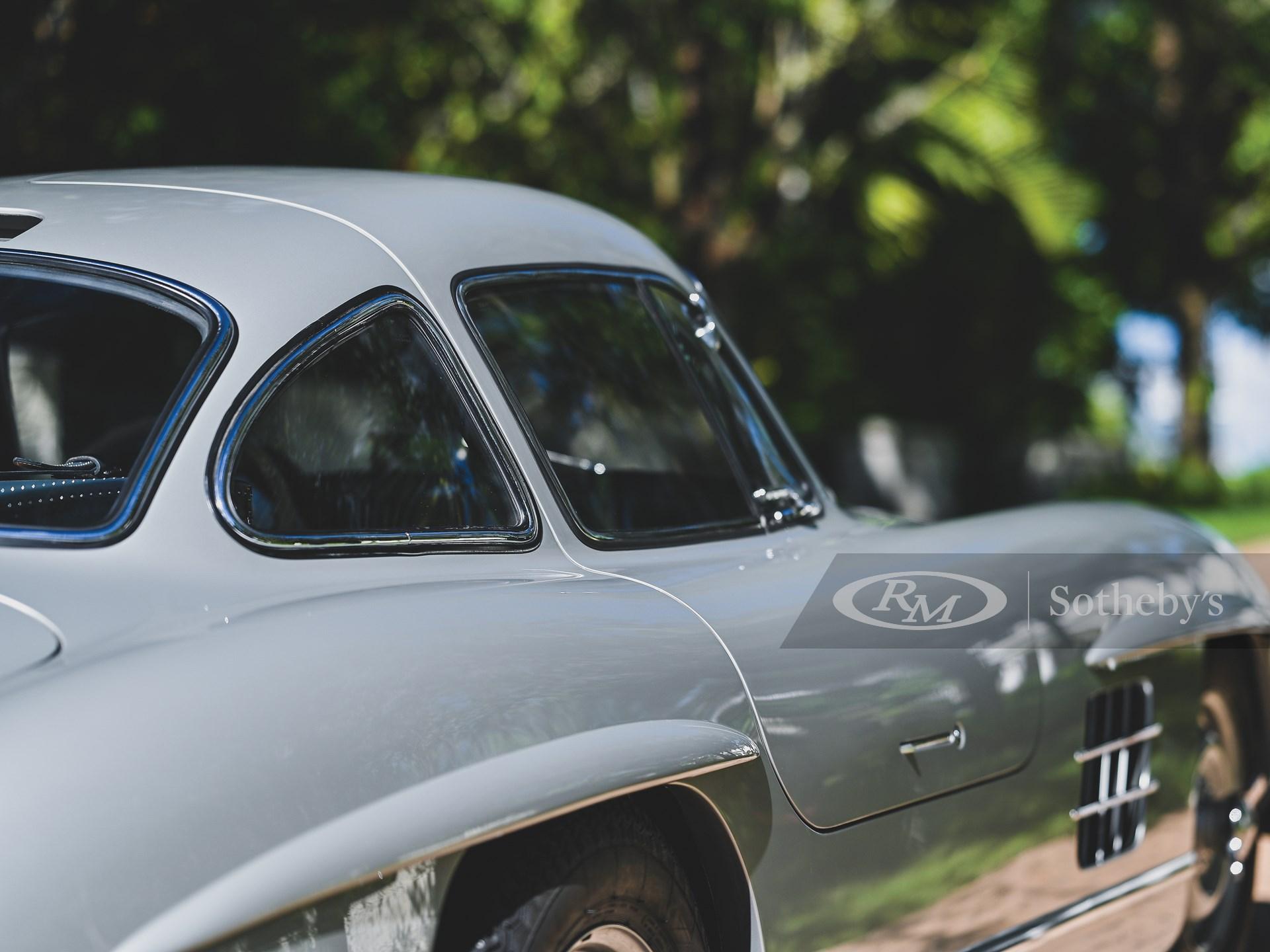 1955 Mercedes-Benz 300 SL Gullwing  -