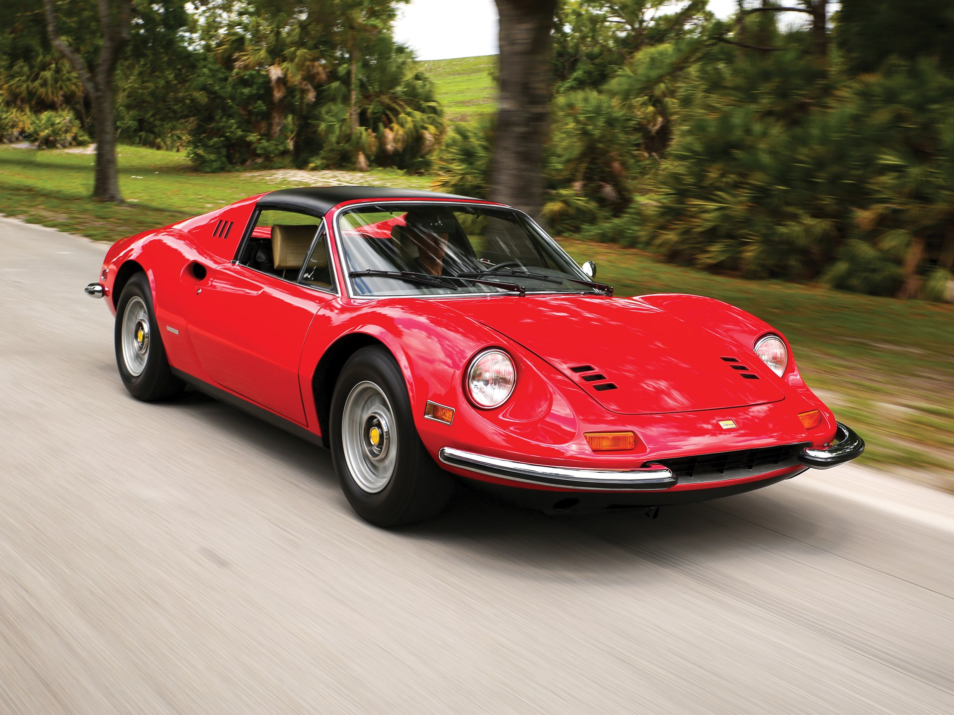 rm sotheby 39 s 1974 ferrari dino 246 gts by scaglietti monterey 2018. Black Bedroom Furniture Sets. Home Design Ideas